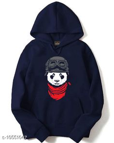 Checkout this latest Sweatshirts Product Name: *Trendy Sweaters* Fabric: Cotton Sleeve Length: Long Sleeves Pattern: Printed Multipack: 1 Sizes: S, M (Chest Size: 38 in, Length Size: 35 in)  L (Chest Size: 40 in, Length Size: 35 in)  XL (Chest Size: 42 in, Length Size: 35 in)  XXL Easy Returns Available In Case Of Any Issue   Catalog Rating: ★4 (229)  Catalog Name: Pretty Elegant Women Sweatshirt CatalogID_1929147 C70-SC1208 Code: 426-10551047-5361