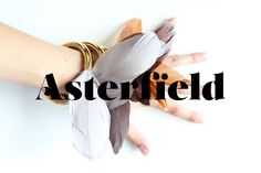 From IAMTHELAB.com LAB Partners Report: The Handmade World of Lilian Asterfield