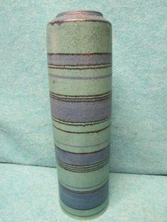 Gulf Stream by Fong Chow Glidden Pottery