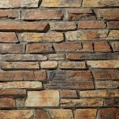 Category: Ledge Stone  Style: Southern Ledge Stone  Color: Evergreen