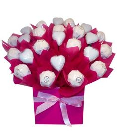 Chocolate Bouquet - Prettylicious