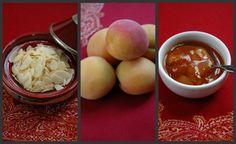 Confiture Abricot amandes selon Christine Ferber