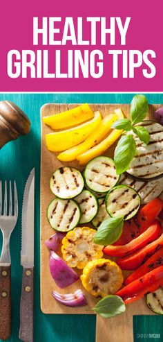 Learn how to stay on track at a BBQ with these tips from a nutrition expert!