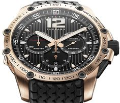 Chopard Watches for Men | Chopard Watches Channel