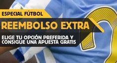 el forero jrvm y todos los bonos de deportes: betfair reembolso 25 euros Barcelona vs Malaga 21 ...