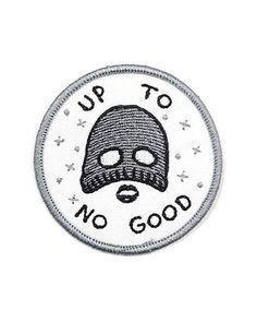 No Good Patch – Strange Ways