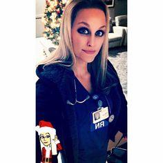 Beautiful Nurse, Red Leather, Leather Jacket, Depressing, Thanksgiving, Jackets, Christmas, Instagram, Fashion