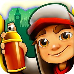 Subway Surfers Android game needs no introduction and it's always also been available for free for the Google play store.