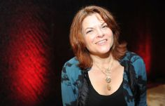 Rosanne Cash Learns About Partying with William Faulkner. Rosanne Cash: In which I tell a story about Mississippi. (In the list of interviews, this one was a LOT of fun.) http://www.dinnerpartydownload.org/rosanne-cash/