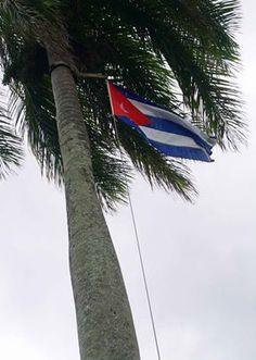 #Cuba su bandera