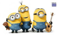 Meaning of the dream in which you see the Minions. Detailed description about dream Minions. Amor Minions, Minions Cartoon, Minion Movie, Minions Despicable Me, Image Minions, Minions Images, Diy Minion Kostüm, Minion Halloween, Despicable Me