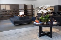 Florsheim Shoe Store New York - Florsheim Looks Back, and Then Way Forward - Esquire