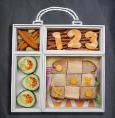 So cool Create a fun school lunch and win $1000 from Harvest Snaps!: @Harvest Snaps is giving one person a $1000 back to school shopping spree with lunchspiration. The more dream lunches you make the more chances you'll have to win!