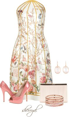 """""""New From Thakoon"""" by sherryvl on Polyvore"""