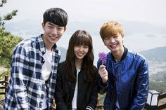 Kim So Hyun to star in new 'Let's Fight Ghost' gripping drama on tvN High Society Kdrama, Nam Joo Hyuk Wallpaper, Lets Fight Ghost, Kim So Hyun Fashion, Who Are You School 2015, Sungjae Btob, All Korean Drama, Best Action Movies, Kim Sohyun