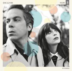 She & Him Volume 3