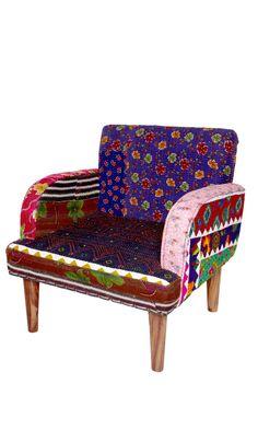 Anta chair - Plümo Ltd