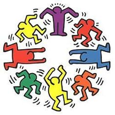 blik Dancers Wall Stickers by Keith Haring, http://www.amazon.com/dp/B004E7MJYK/ref=cm_sw_r_pi_awd_Vh3fsb10FVJMS