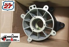 267000070 | New OEM 2014 Sea-Doo RXP Impeller Housing Assembly For Sale  #SeaDoo