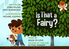 Summer is the perfect time to find the fairies that call Los Angeles home. But where to start your search? We asked Chris Young, author of Is That A Fairy, who is a bit of an expert on where and how to find the fairies (hint: they love gardens!) in LA. He tells us about his interactive e-book, where to find fairies, how to talk to them, and why they're particularly drawn to living in Los...