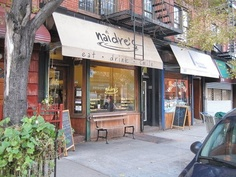 Naidre's (Park Slope; Super Nice Employees)