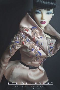 Gene Marshall | LAP OF LUXURY | My first fashion collection for Gene will be available soon, hopefully on mid September or early October! ❤️❤️❤️  I've just found out my new inspiration! What a muse!