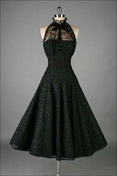 Resultado de imagem para vintage dresses