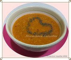 ezo gelin çorbası, mercimek çorbası, ezo gelin çorbası nasıl yapılır, gelin çorbası, mercimekle çorba, mercimekli tarifler, nursevince, çorba tarifleri,