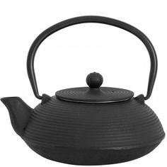 Our cast iron teapots are all hand cast and hand finished. Cast iron teapots heat evenly and keep heat for a longer period of time. They can also enhance the flavour of tea and can last forever with proper care. The enamel coated interior prevents rust. Weylandts, My Tea, Cast Iron, Tea Pots, Entertaining, Hand Cast, Rust, Period, Kitchens