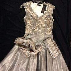 I just discovered this while shopping on Poshmark: HOST PICK - Brand New - SUE WONG. Check it out!  Size: 4