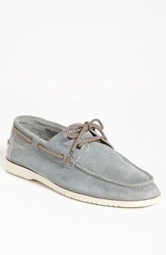 """Lacoste """"Corbon 4"""" Boat Shoe."""