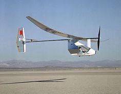 Human-powered aircraft - Wikipedia, the free encyclopedia
