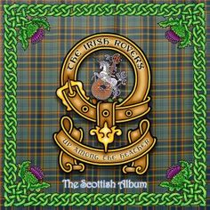 Up Among the Heather, the Scottish Album [Explicit] – The Irish Rovers