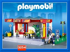PLAYMOBIL® #3254