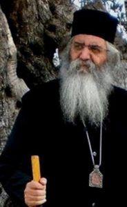 Εμείς οι Ορθόδοξοι Χριστιανοί δεν θα είμαστε απλώς θαυμαστές προφητών και προφητειών