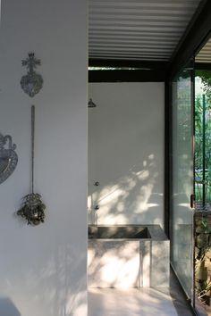 Casa Varanda,© Fran Parente