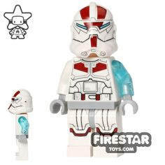 LEGO Star Wars Mini Figure - Jek-14