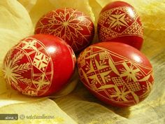 Oua Incondeiate Paste, Concepts, Egg Art, Easter Recipes, Easter Eggs, Symbols, Inspirational, Decorations, Traditional