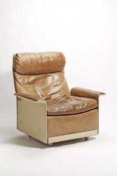 Dieter Rams, Stuhl aus dem Programm 620 (1962)