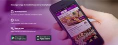 CookInHouse disponible en Android e IOS   Blog CookinHouse