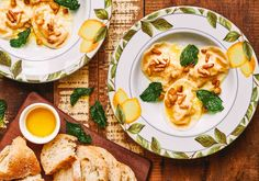 Receitas italianas: opções para um menu completo e delicioso
