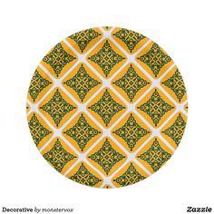 decorative paper plate decorative design party paperplate plate - Decorative Paper Plates