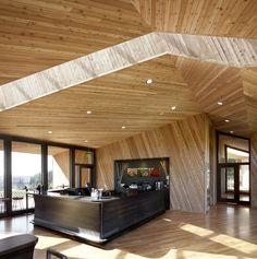 Galeria de Sala de Degustação na Vinícola Sokol Blosser / Allied Works Architecture - 12