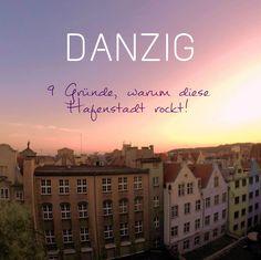 Geheimtipp Polen: 9 Gründe, warum Danzig rockt!