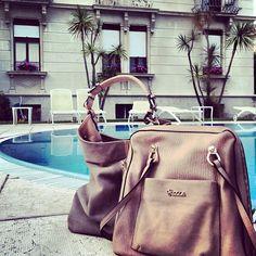 #bags #ss13 #doca #pool