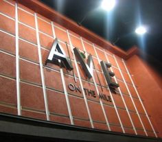 AVE on the mile, Stockton, CA (good times always happen here).