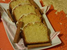Kokosowa babka/ cocount cake #mniam #pyszne #ciasto Banana Bread, Food, Essen, Meals, Yemek, Eten