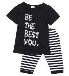 Unisex Short Slee... Come check this out! http://www.shopsmartclicks.com/products/unisex-short-sleeve-t-shirt-top-striped-pants-2pcs-clothes-children-tracksuit?utm_campaign=social_autopilot&utm_source=pin&utm_medium=pin #shopsmartclicks #new #deal #bargain
