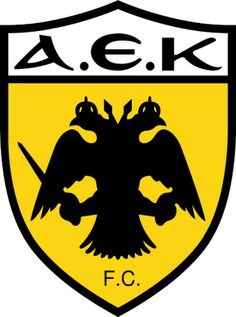 Greek Super League, AEK – Levadiakos, Wednesday, am ET / Watch and bet AEK Athens – Levadiakos live Sign in or Register (it's free) to watch and bet Live Stream*… Uefa Champions League, Europa League, Trinidad, Badges, Fc 1, Team Mascots, Saint Etienne, Great Logos, Ferrari Logo