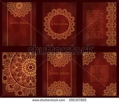 Indian free vector for free download about 101 free vector in ai cards or invitations with mandala patternctor vintage hand drawn highly detailed round mandala stopboris Choice Image